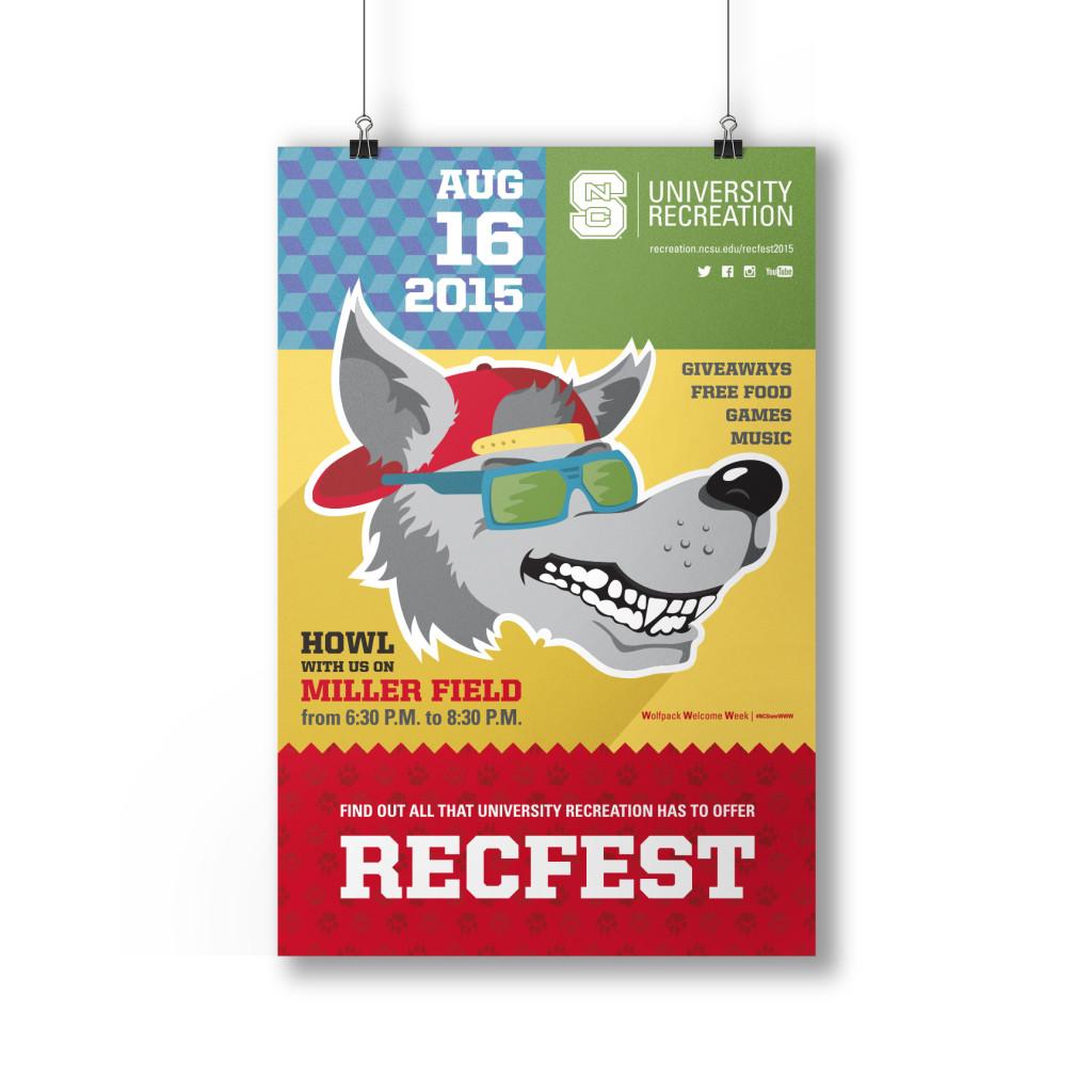 RECFEST 2015