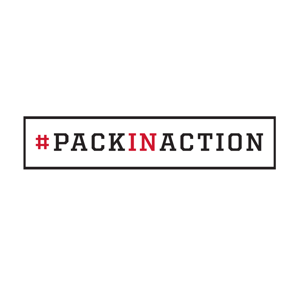 #packinaction Campaign